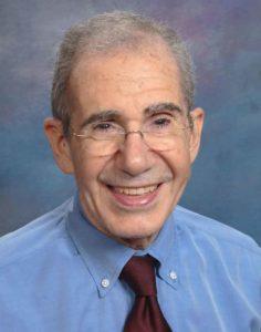 Jeffrey L Becker Phd